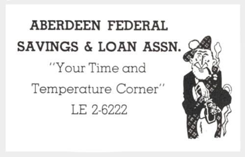 Aberdeen Federal