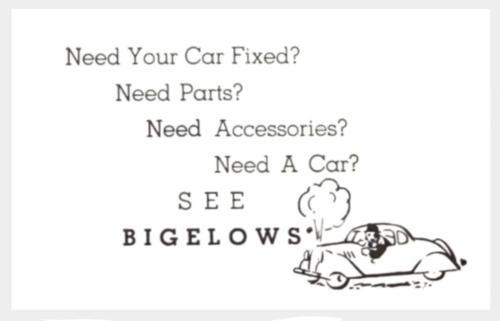 Bigelows
