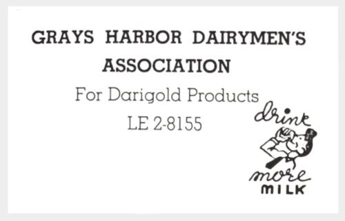 Dairymen's Association