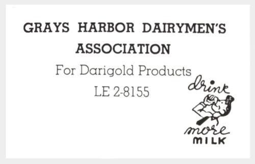 Dairymen's Association