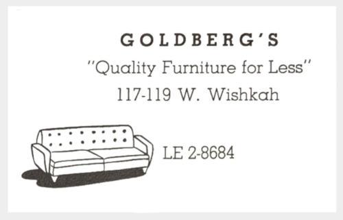 Goldberg's