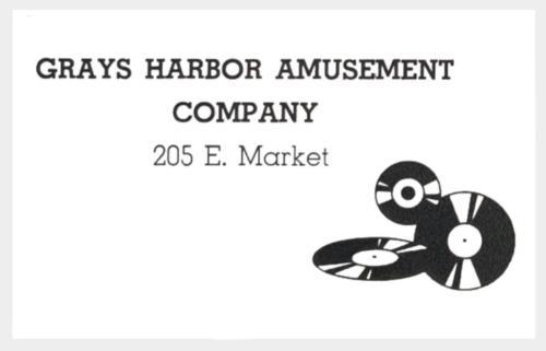 Grays Harbor Amusement